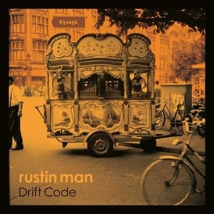 'Drift Code' by Rustin Man