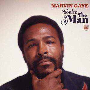 'You're The Man' by Marvin Gaye