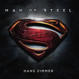 'Man Of Steel' by Hans Zimmer
