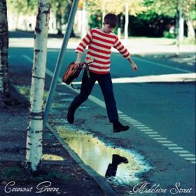 Madeleine Street by Cocoanut Groove