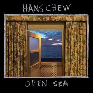 'Open Sea' by Hans Chew