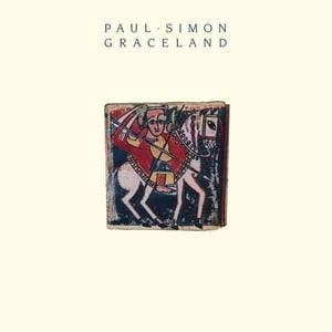'Graceland' by Paul Simon