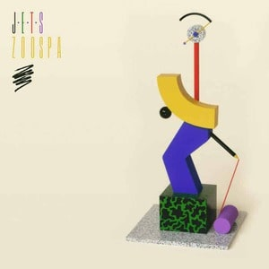 'ZOOSPA' by J-E-T-S