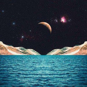 'I See Planets' by Logic Moon
