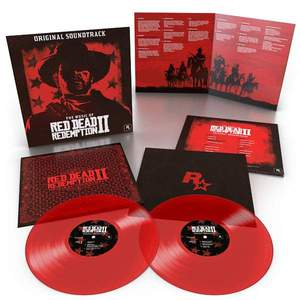 'The Music Of Red Dead Redemption II (Original Soundtrack)' by Various