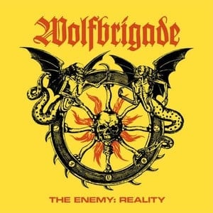 'The Enemy: Reality' by Wolfbrigade