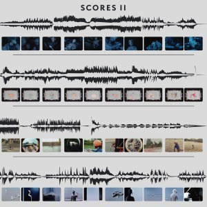 'Scores II' by Various