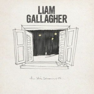 'All You're Dreaming Of' by Liam Gallagher
