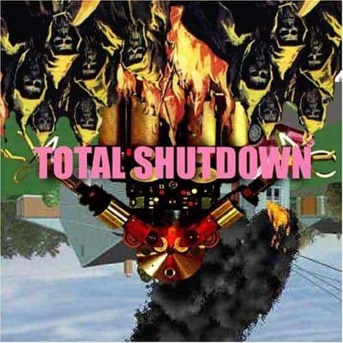 'The Album' by Total Shutdown