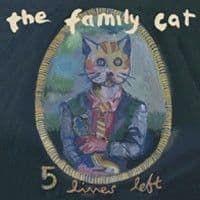 Five Lives Left: The Anthology by The Family Cat