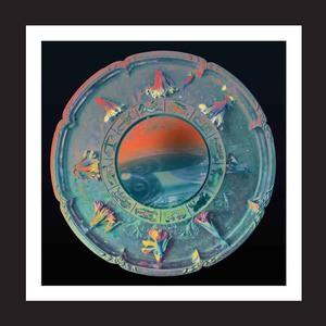 'Zodiak Versions' by Al Lover