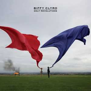'Only Revolutions' by Biffy Clyro