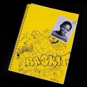 'Raskit' by Dizzee Rascal