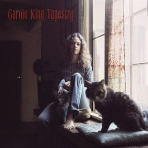 'Tapestry' by Carole King