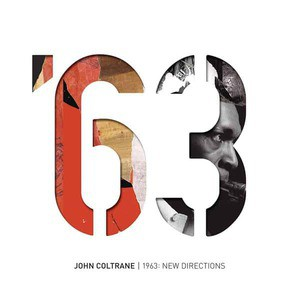 '1963: New Directions' by John Coltrane