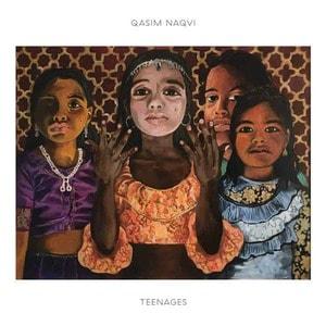 'Teenages' by Qasim Naqvi