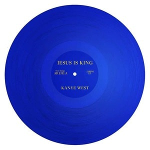 'Jesus Is King' by Kanye West
