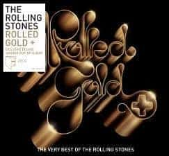 Rolled Gold + (The Best of) by The Rolling Stones