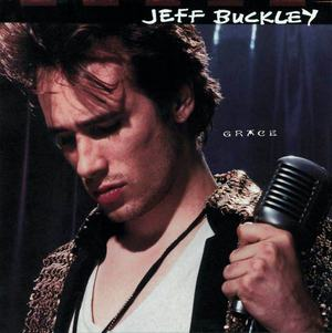 'Grace' by Jeff Buckley