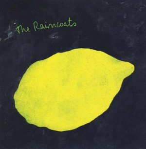 'Extended Play' by The Raincoats