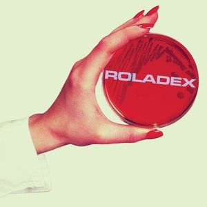 'Anthems For The Micro-Age' by Roladex