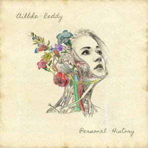 'Personal History' by Ailbhe Reddy