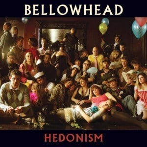 'Hedonism' by Bellowhead