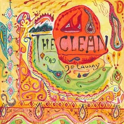 'Getaway' by The Clean