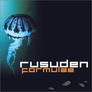 'Formulae' by Rusuden