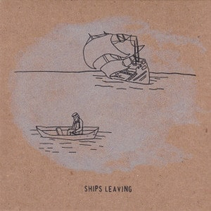 Ships Leaving by At Last An Atlas/ Paul O'Reilly