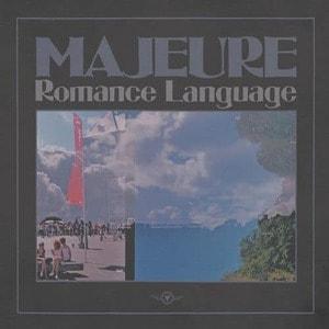 'Romance Language' by Majeure