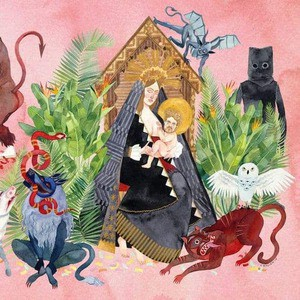 'I Love You, Honeybear' by Father John Misty