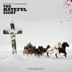'The Hateful Eight' by Various