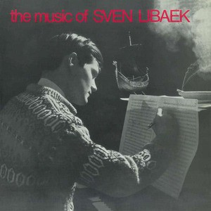'The Music Of Sven Libaek' by Sven Libaek