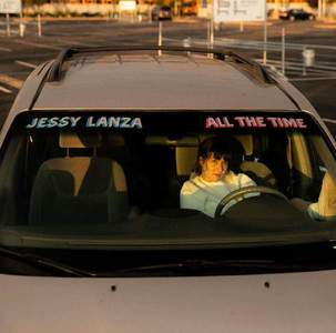 'All The Time' by Jessy Lanza