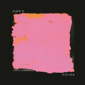 'Fiction EP' by Suuns