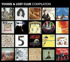 Young & Lost Club Compilation by V/A (Bombay Bicycle Club, Noah and the Whale, Johnny Flynn, Good Shoes, Larrikin Love etc)