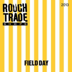 Rough Trade Shops Field Day 13 by Various