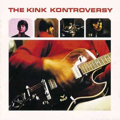 'The Kink Kontroversy' by The Kinks