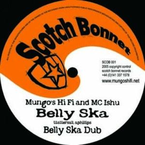 Belly Ska #1 by Mungo's Hi-Fi