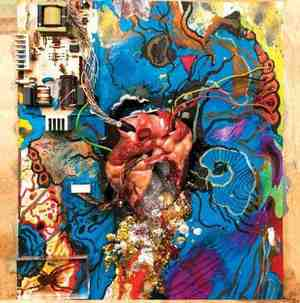 'Heartless Heathen' by Timmy's Organism
