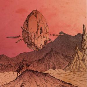 'Estron' by Slomatics