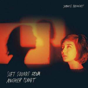 'Soft Sounds From Another Planet' by Japanese Breakfast