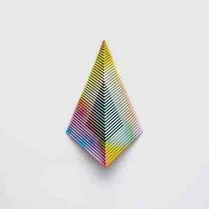 'Blurred EP' by Kiasmos