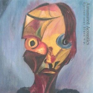 'Ejector Seat Blues EP' by Automated Acoustics