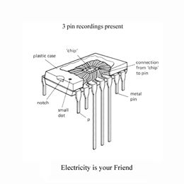 Electricity is Your Friend by Various