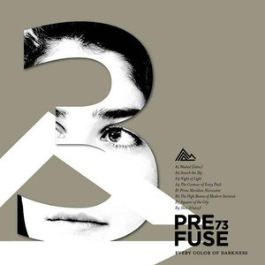 'Every Color of Darkness' by Prefuse 73