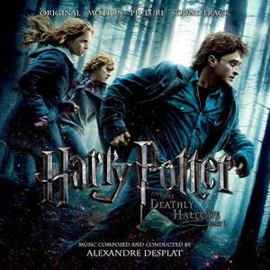 'Harry Potter and the Deathly Hallows Part 1' by Alexandre Desplat