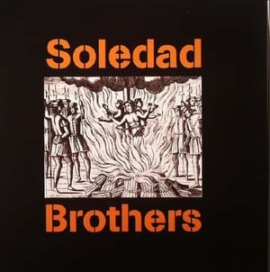 'Human Race Blues' by Soledad Brothers