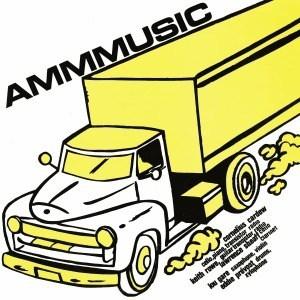 'AMMMusic' by AMM